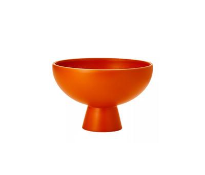 Raawii Strom Small Bowl Orange
