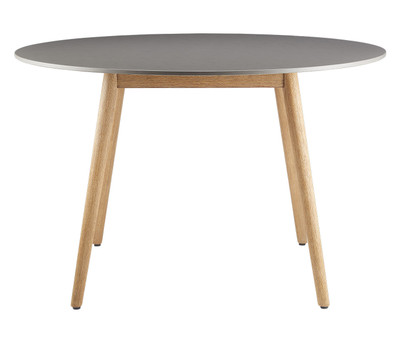 Oasis Round Outdoor Dining Table