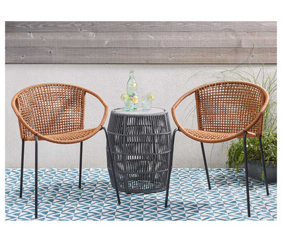 Oasis Outdoor End Table