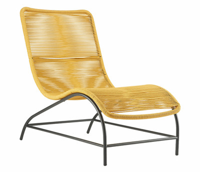 Oasis Outdoor Chaise
