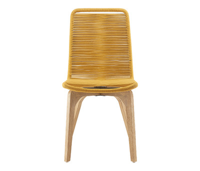 Oasis Outdoor Dining Chair