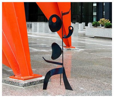 "Ibiza 57"" Sculpture"