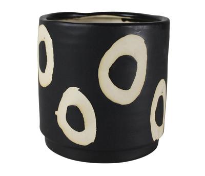 Freehand Ceramic Pots
