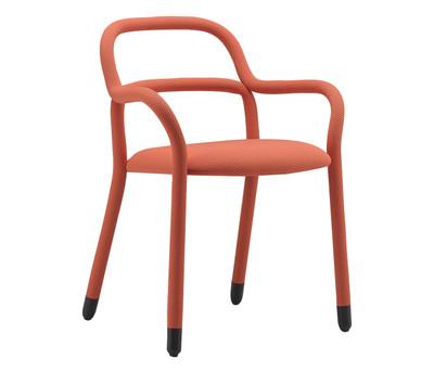 Pippi Chair Orange