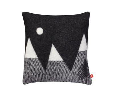 Mountain Moon Pillow
