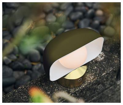 Seed Design Hoodie Table Lamp