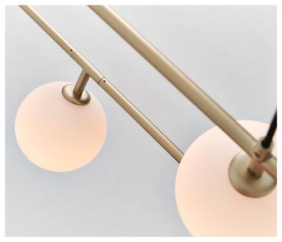 Seed Design Sircle Pendant