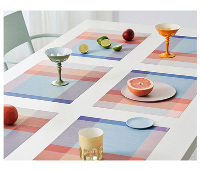 Chilewich Placemat-Chroma-Dusk