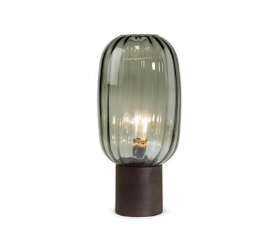 Ampio Table Lamp-Green