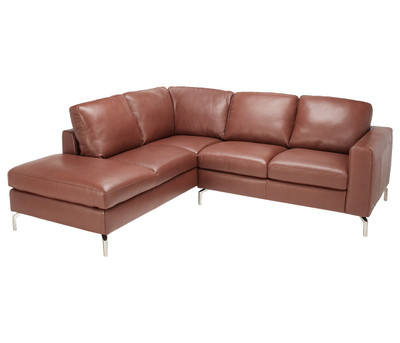 "Benson 91"" Sectional"