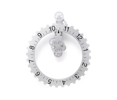 Big Hour Wall clock
