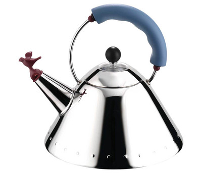 Alessi Michael Graves 9093 Kettle