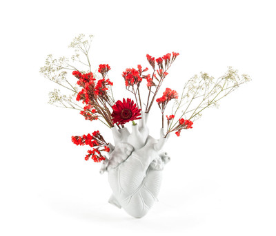 Love in Bloom Vase