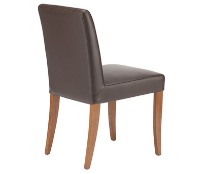 Como Leather Dining Chair