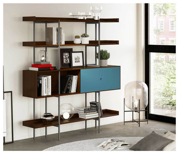 BDI Margo 5201 Shelf-Marine Blue