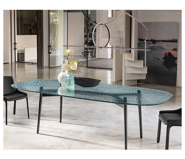 Coral Beach Dining Table