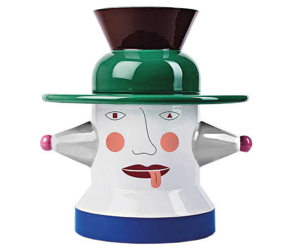 Geopablo Vase