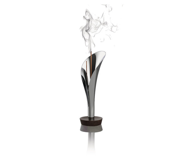 Alessi Lily Incense Burner