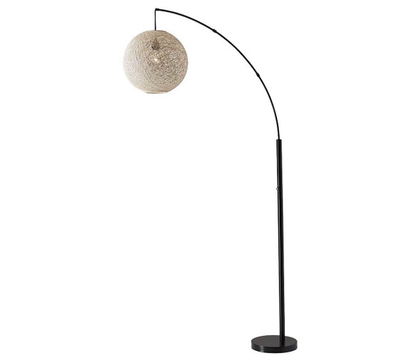 Havana Arc Floor Lamp