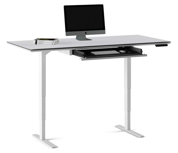 BDI Centro 6452-2 Lift Desk