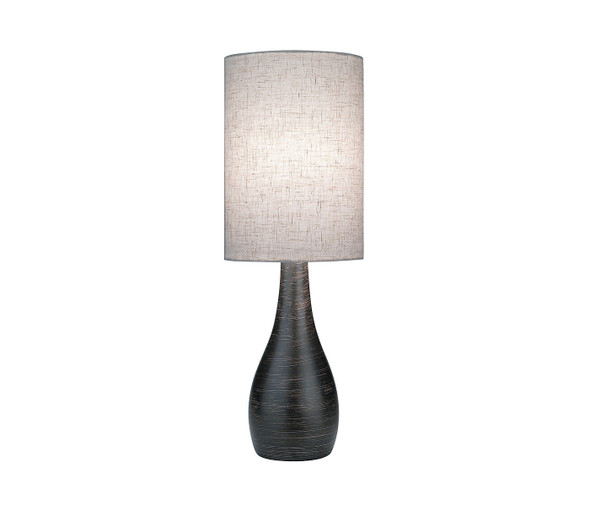 Quattro Small Table Lamp Bronze
