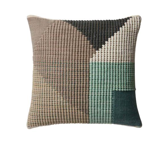 "Geometry 22"" Pillow"