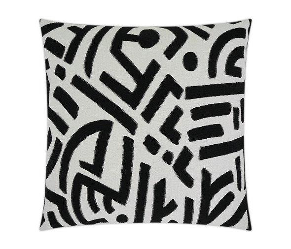 Haring Pillow