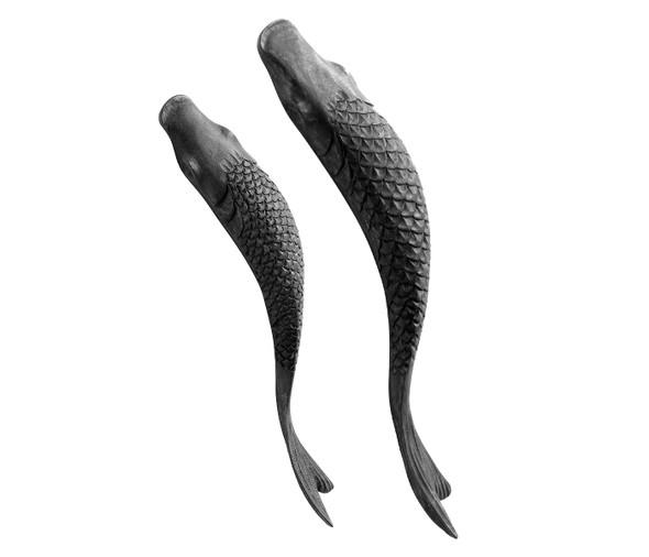 Pesca Sculpture