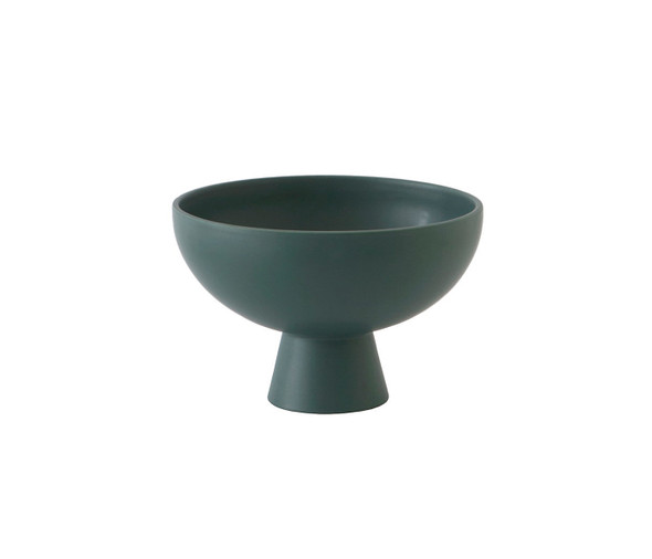 Raawii Strom Small Bowl Green