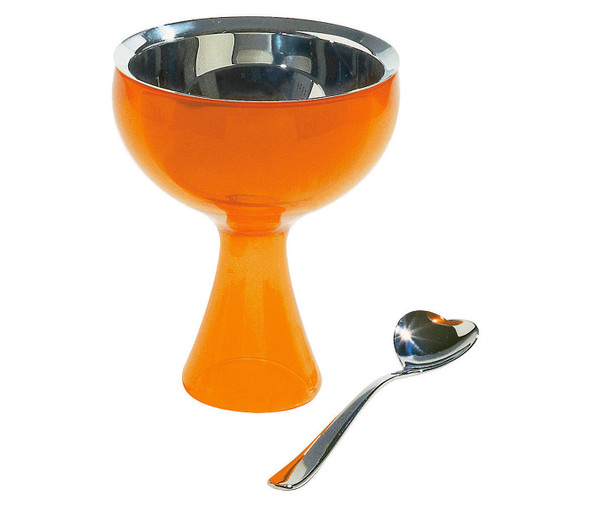 Alessi Big Love Bowl Set