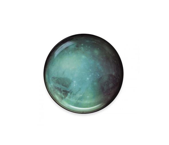"Seletti Cosmic Diner Pluto 10"" Plate"