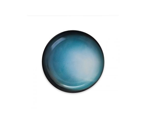 "Seletti Cosmic Diner Uranus 9"" Plate"