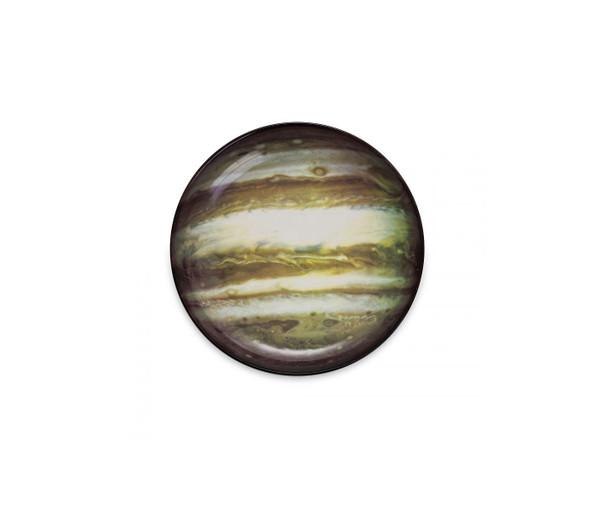 """Seletti Cosmic Diner Jupiter 9"""" Plate"""