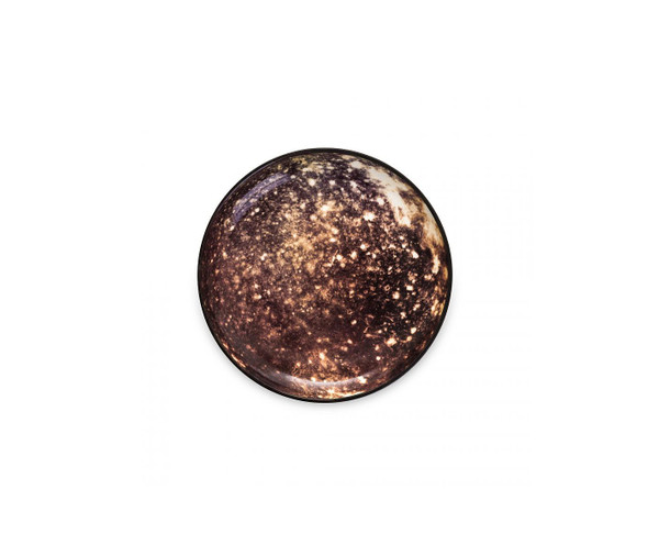 "Seletti Cosmic Diner Callisto 6.5"" Plate"
