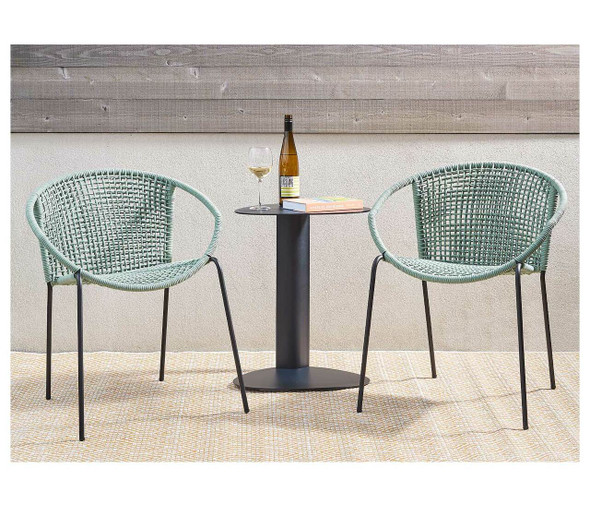 Oasis Outdoor Arm Chair