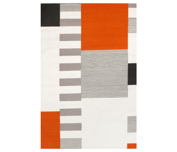 Graphic Rug 6 x 8