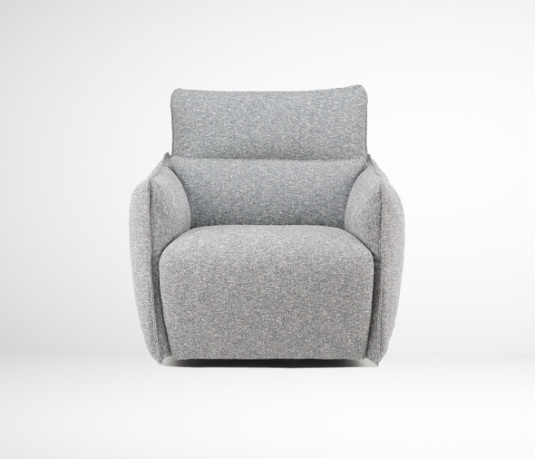 Barcelona Motion Fabric Arm Chair