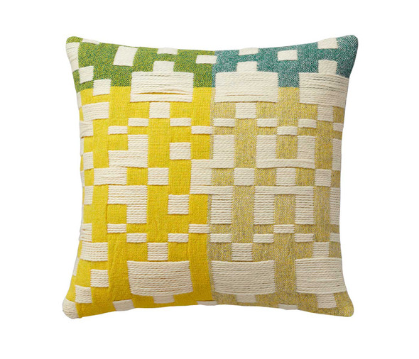 Pennan Square Pillow