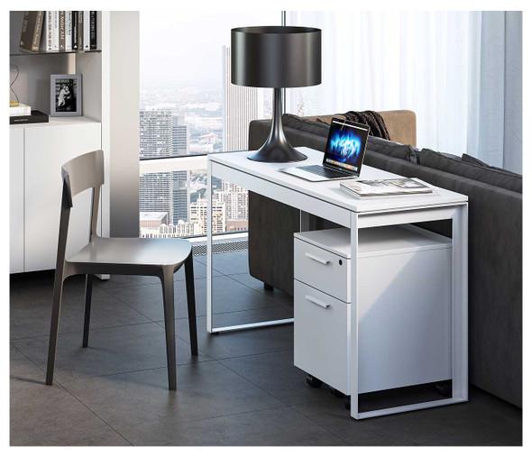 BDI Linea 6222 Console Desk