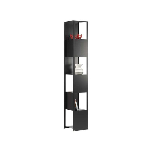 Joker Bookcase-Black