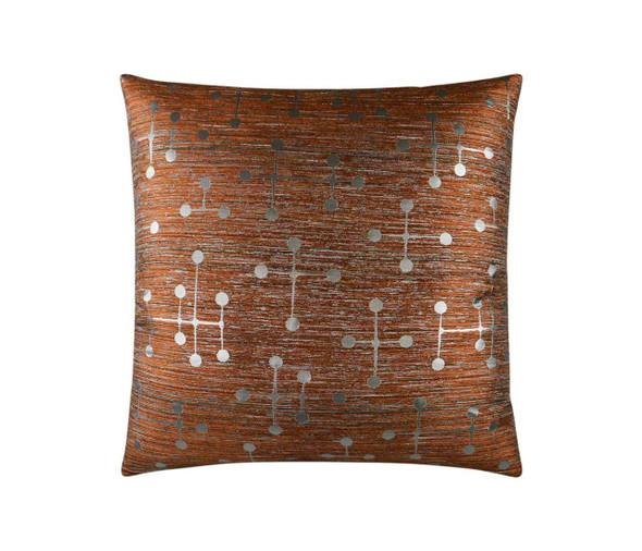 Morse Pillow