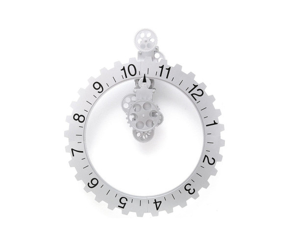 Big Hour Wall clock