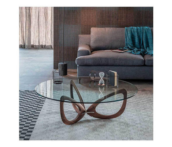 Clearance Helix Coffee Table