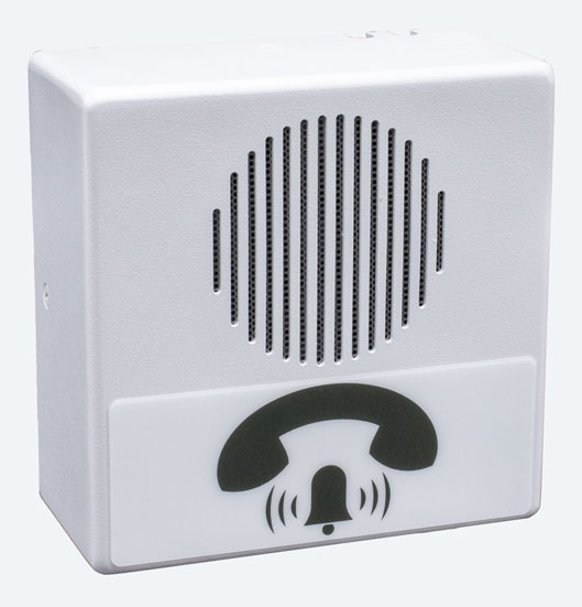 CyberData 011216 Loud Ringer