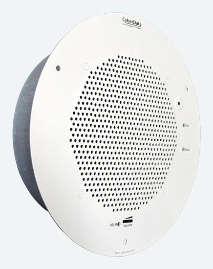CyberData 011398 Talk-Back Paging Speaker