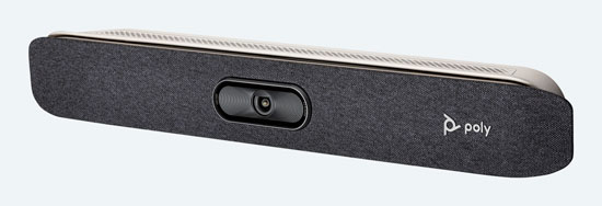 Poly Studio X30 Video Bar for Zoom Rooms