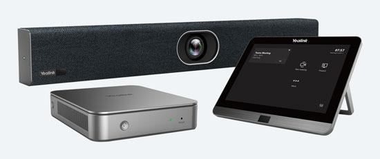 Yealink MVC400 Microsoft Teams Video Conferencing Kit