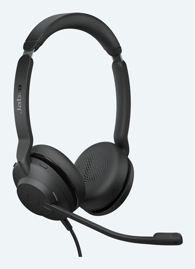 Jabra Evolve2 30 Headset