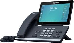 Yealink T56A IP Phone