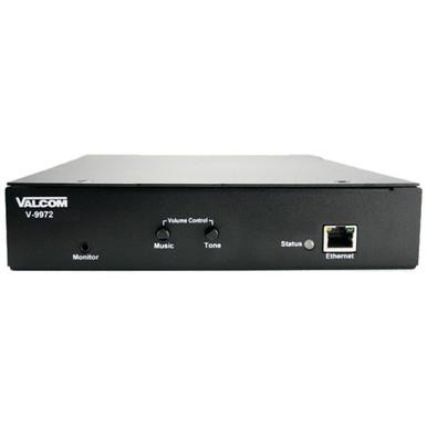 Valcom V-9972 Universal Paging Interface
